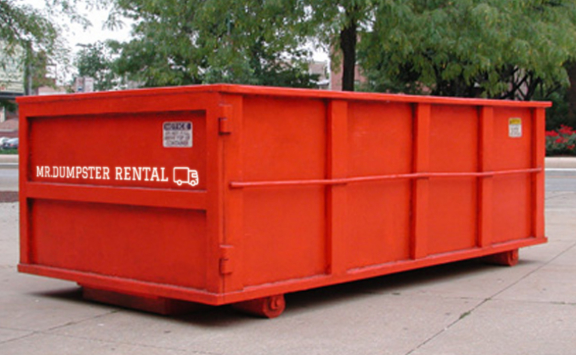Discount Dumpster Rental In Spokane Valley Mr Dumpster