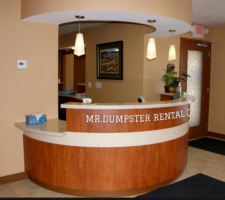 Discount Dumpster Rental In Spokane Valley